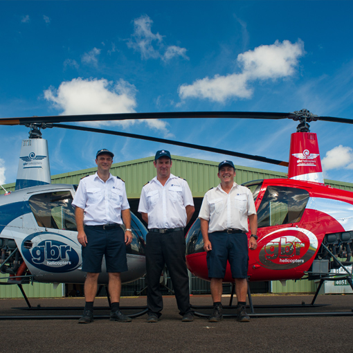 Port Douglas Flight Training